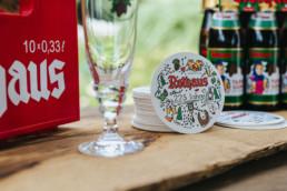 rothaus bier deckel design